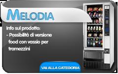 melodia cb distributori automatici snack&food