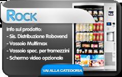 rock cb distributori automatici snack&food
