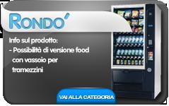 rondo cb distributori automatici snack&food