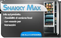 snakkiMax cb distributori automatici snack&food