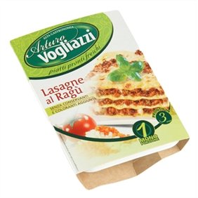lasagne al ragu vogliazzi fres.co cb distributori automatici