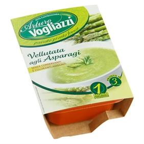 vellutata asparagi vogliazzi fres.co cb distributori automatici
