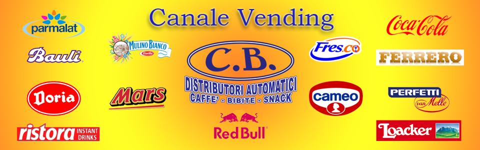 partners cb distributori automatici