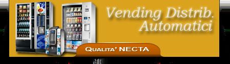 vending distr. automatici